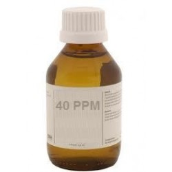Colloidaal Zilver Water 40 PPM 5 x 200 ml