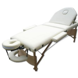 Massagetafel Klik And Go massagebank