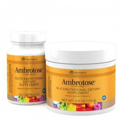 Advanced Ambrotose Complex poeder 60 gr
