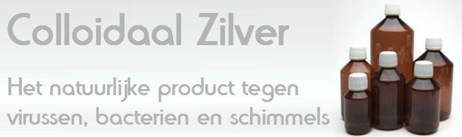 Collodiaal Zilver Water